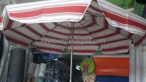 سایبان چتری نانو